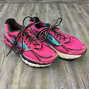 Brooks Athletic Running Sneaker Size 8.5